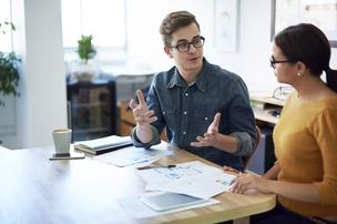 4 soft skills millennials need to build their careers