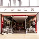 How Tesla stores are evolving post-SolarCity merger