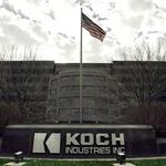 Koch Industries launches national advertising campaign