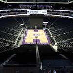 Eight things you might not know about Golden 1 Center (Photos)