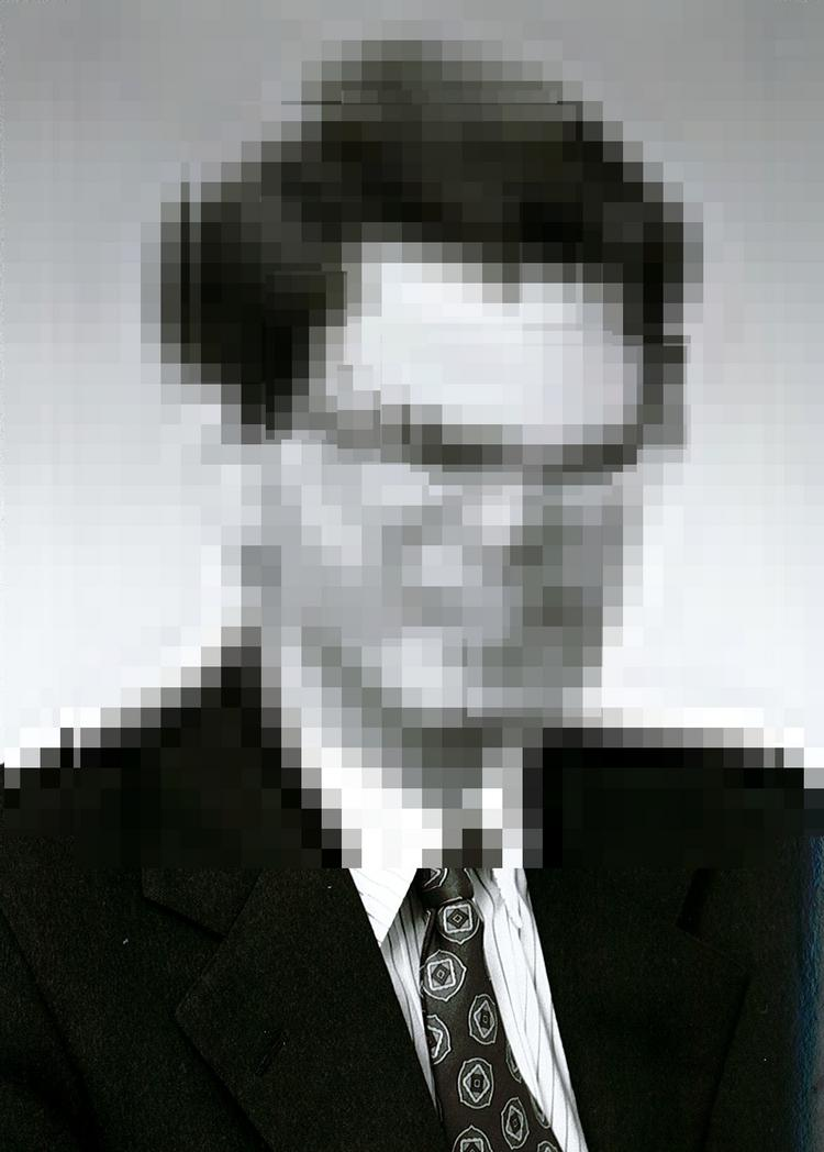 #FridayFaces, who is this man?