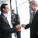Networking to build business is a boondoggle