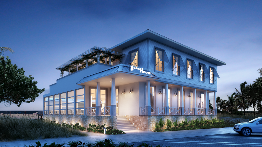 Pompano Beach House And Oceanic Restaurant Slated For Pier South Florida Business Journal