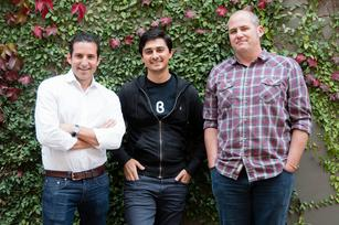 Nest vets eye 'showrooming' with startup