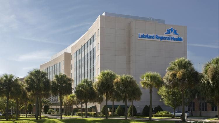 Bay area hospital joins Mayo Clinic network - Tampa Bay