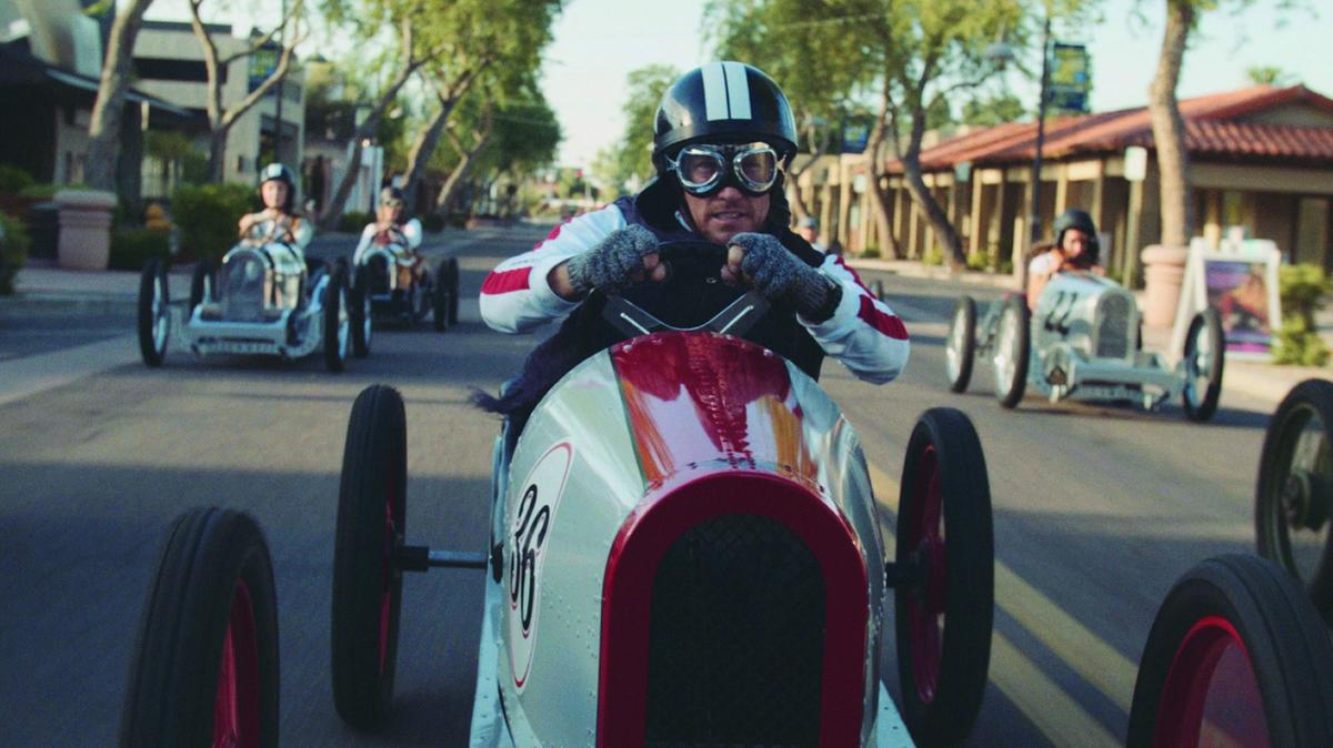 8ce33ea821d306 Exclusive  Scottsdale Grand Prix returns with new events