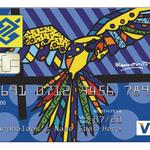 BB Americas unveils <strong>Britto</strong>-designed cards