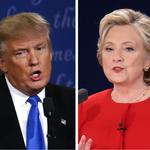 5 reasons Trump and <strong>Clinton</strong> are not all-in leaders