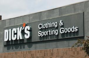 Dick's Sporting Goods will be a tenant at the new Latham mall.