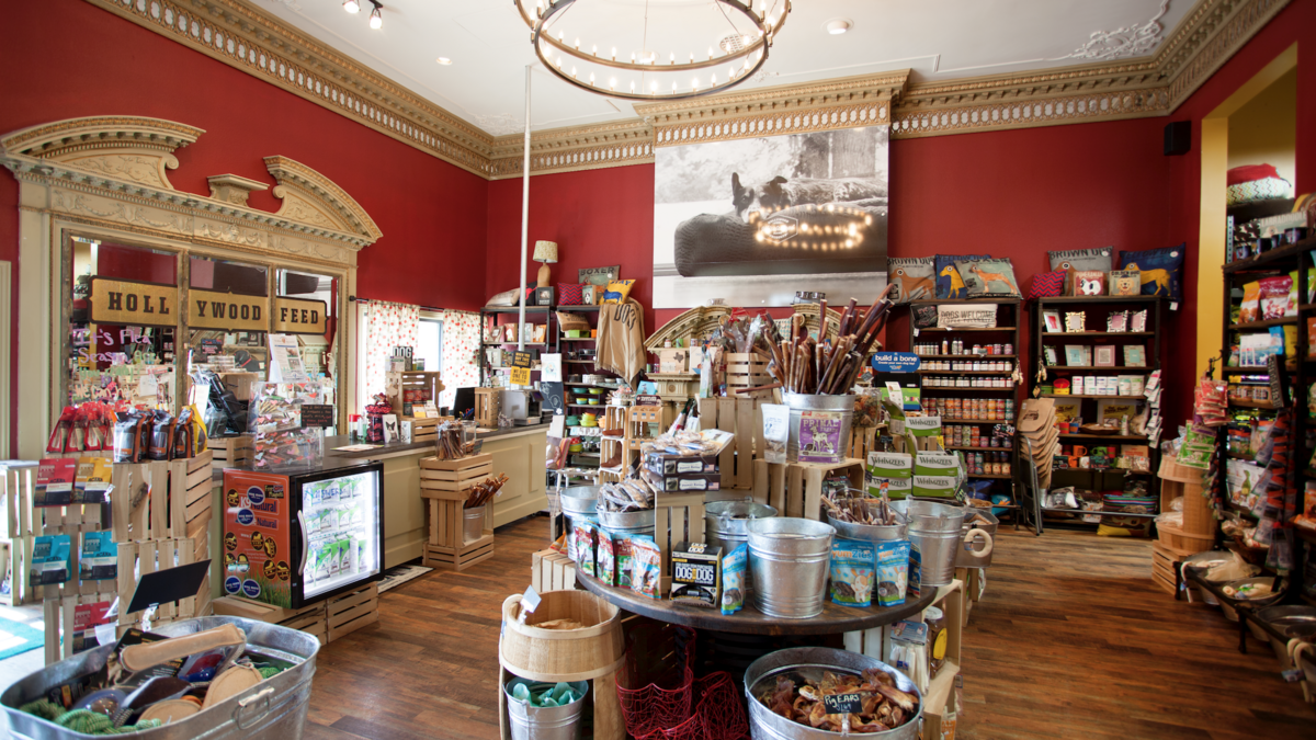 Hollywood feed expanding into kentucky at the summit at for Michaels craft store memphis tn