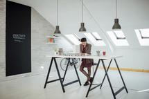 3 reasons to rethink your office landscape
