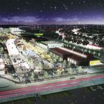 Titletown District park will feature tubing hill and winding skating trail: Slideshow