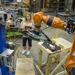 Robot invasion: The shift to robots isn't all about replacing humans