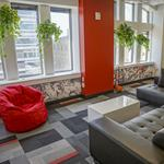 Austin engineering firm revamps former law office in historic building