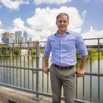 Meet David Smith, CEO, United Way for Greater Austin
