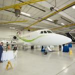 EXCLUSIVE PHOTOS: Why Lunken just hosted the 'Homearama of private jets' (Video)