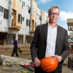 First West Oakland for-sale project in eight years opens