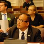 Phila. ethics board fines staff in Councilman <strong>Oh</strong>'s office