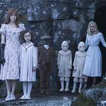 Flick picks: 'Miss Peregrine' flutters to the big screen