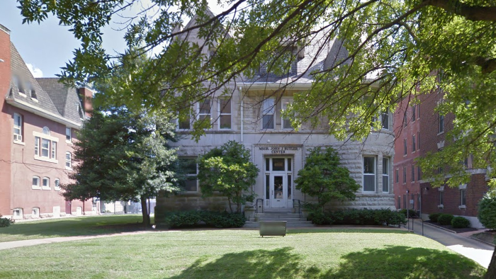 Former Catholic Charities HQ sold - St  Louis Business Journal