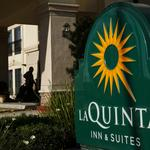Holiday Inn Express checking into former <strong>Dunlop</strong> HQ; La Quinta to Amherst