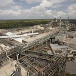 Domtar to cut 100 jobs from eastern N.C. pulp plant