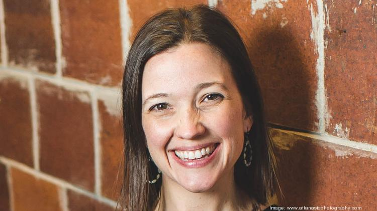 Beth Engel, a partner in Omaha-based Dundee Venture Capital
