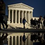 What you need to know about business cases before the Supreme Court this term