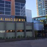 See the renovated Pedal Haus Brewery