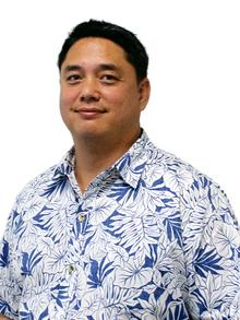 Bradley Chong | People on The Move - Pacific Business News