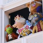 The Muppets make history with new Disney park show (Video)