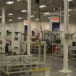 With Senatobia site open, ABB looking toward growth and expansion