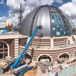 Newly renovated Planet <strong>Hollywood</strong> to reopen in Disney Springs next month