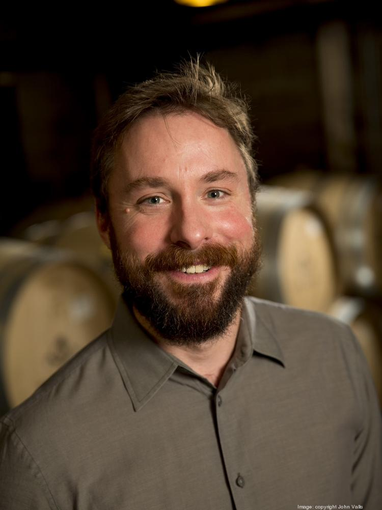 Sam Tannahill of A to Z Wineworks and chair of the Oregon Business Association said the group's merger with Associated Oregon Industries will better serve their shared membership. Tannahill will serve as chair of the new association for the first year.