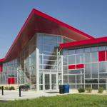 PHOTOS: Otterbein opens $10.8M innovation center mixing education and business