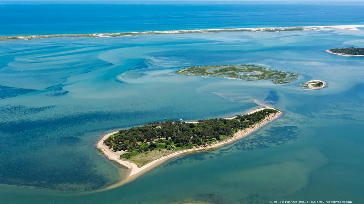 Want Your Own Island Off Cape Cod This One S Listed For A
