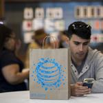 AT&T to halt gathering customers' web-browsing data, stop charging for an opt-out