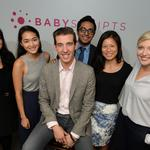 Why two D.C. bachelors created an app for pregnant women