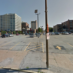 Downtown parking lots sell for $2.5 million