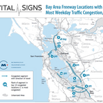 Getting Highway 101 moving again: San Mateo County express lane project inches forward