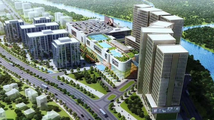 Hawaii engineering firm scores another big contract in for Luxury hotel project
