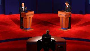 Notable quotes from presidential and vice-presidential debates