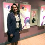 Q&A: New Reginald F. Lewis museum leader doesn't see D.C. venue as rival