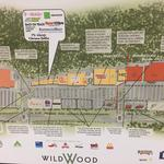 Brokers see potential in Wildwood project
