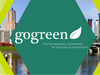 Amping up for GoGreen Portland 2016