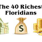 Rich List: 40 Floridians among <strong>Forbes</strong>' 400 wealthiest Americans