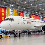 Boeing and Airbus must 'beware the Chinese' for manufacturing surprise, analyst warns
