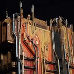 Disney offers sneak peak of new 'Guardians of the Galaxy' ride (PHOTOS)