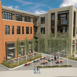 Wauwatosa approves $2.36M financing package for Harmonee Square development
