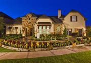The Tuscan model in Avalon at Telfair is one of Taylor Morrison's multigenerational home plans.